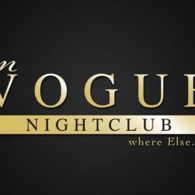 En Vouge Nightclub